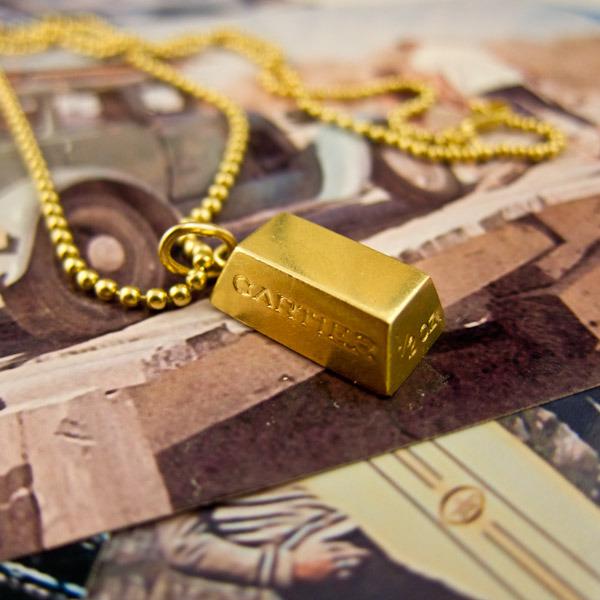Cartier Bullion