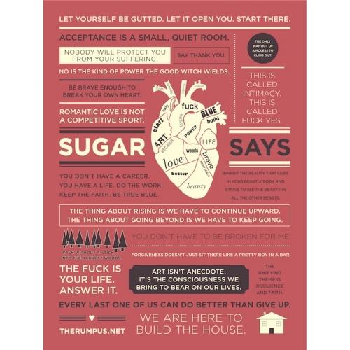 sugarsays