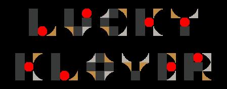 lucky-klover tokyo font